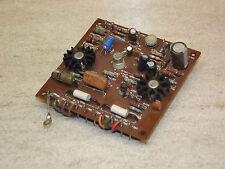Marantz Stereo Receiver Original  Amplifier Board Part # YD-2820001
