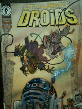 Star Wars Droids 7 Dark Horse comic