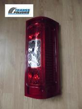 FEU ARRIÈRE DROITE CITROEN JUMPER FIAT DUCATO PEUGEOT BOXER 02-06 OE: 1328427080