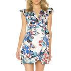 $364 ALEXIS X REVOLVE Adena Calypso White Mini Dress XS LAST ONE!!