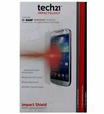 tech21 Impact Shield Anti-Scratch Screen Protector for Samsung Galaxy S4