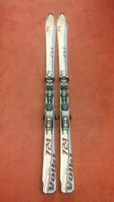 724 Volkl 163 cm Skis with Motion Gamma Bindings