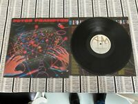 PETER FRAMPTON LP (THE ART OF CONTROL) ON AMLH 64905 MATRIX: A1 - B1
