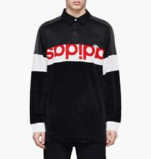 adidas by Alexander Wang Disjoin Jersey Size M Black RRP £180 Brand New DT9495