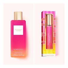 Victoria's Secret PARADISE Eau de Parfum Rollerball and Fragrance Body Mist Set