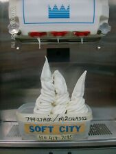 Taylor 794 27 Ice Cream Yogurt Machine Air Cooled 1 Phase 2012 Reconditioned