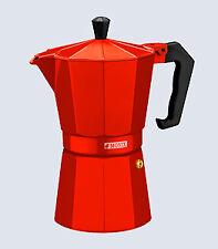 Cafetera italiana Monix fresa 6t
