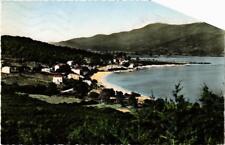 CPA CORSE. Porto Pollo- Vue sur la plaine du Taravo. (710663)