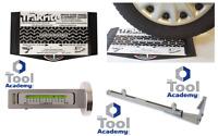 SAVE COST DIY Magnetic Wheel Alignment Gauge + Camber Castor Gauge + Camber Bar