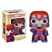 Marvel X-Men POP Classic Magneto Bobble Head Vinyl Figure NEW Toys