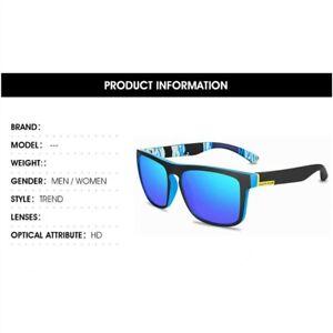 Sunglasses Outdoor Polarized Sports Sunglasses Anti-ultraviolet Rays Casual