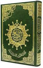Large Tajweed Quran Economic Edition By Dar Al Marifa Qur'an Koran Islam Mushaf