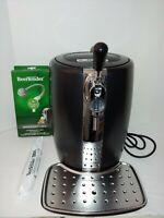Krups BeerTender Home Mini Keg Draft Beer Dispenser & 1 BeerTender Tube