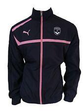 Puma Girondins Bordeaux Jacke Sweatjacke Gr.XL