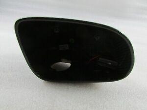 McLaren MP4-12C, RH, Right Carbon Fiber Side View Mirror Housing, Used
