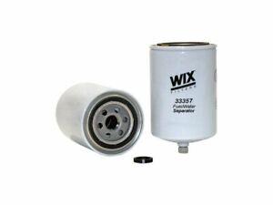 For 1993-2002 Blue Bird SHL TC2000 Fuel Separator Primary WIX 77212XD 1994 1995