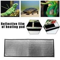 Reptile Vivarium Heat Mats Heating Heating Insulation Terrarium Pad AU FAST