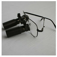 New 8X 420mm Dental Medical Loupe Binocular Surgical Magnifying Glass DM800