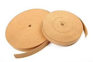 Cork Rolls for Tracklaying