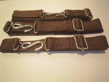 budget  price  £2.99 each  adults   snake belt light brown