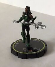 HeroClix Cosmic Justice #052  FATALITY   Rookie  DC