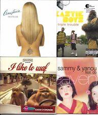 LOT 8 SINGLES VI DJ SAMMY/ANASTACIA/BEASTIE BOYS/SOMERVILLE/TEXAS/K CI JOJO