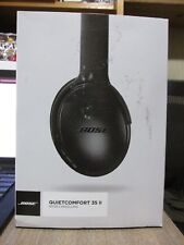 Bose QuietComfort QC35 II 2 Bluetooth Headphones Google Assistant Free Shipping