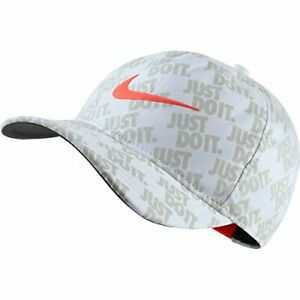 NIKE Golf Classic 99 Limited Edition U.S. Open Golf Snapback Hat Just Do It $35