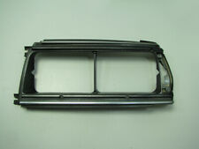 82-84 Subaru GL LH Headlight Bezel Trim Molding Left