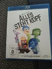 Alles steht Kopf [Blu-ray] von Docter, Peter | DVD | Zustand sehr gut