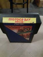 Motocross Racer by Xonox for ATARI 2600 CARTRIDGE ▪︎▪︎FREE SHIPPING ▪︎▪︎