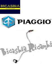 221142 - PIAGGIO ORIGINAL TUYAU JOINT HUILE MIXER APE TM PORTE 602 703 V