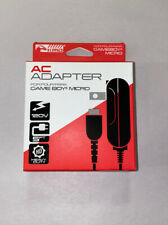 Nintendo GameBoy Micro AC Adapter KMD New Power Charger Cable Cord