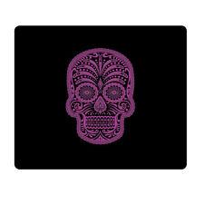 Centon OTM Prints Mouse Pad - Purple Skull