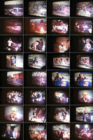 Filmberichte:Wahl 90 Politiker-Meissen Werkstätten u.a.1980.Jahre.Antique Movie