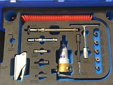 Vibropac Diesel Injector Remover Kit with M40 Kit- Fiat 1.3 MJ 90844