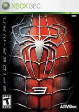 Spider-Man 3 - Xbox 360 Game