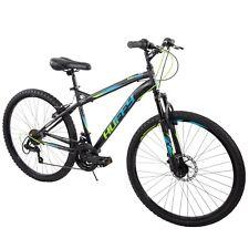 "Huffy 26"" Nighthawk Men's Mountain Bike, Matte Black - FREE SHIPPING & BRAND NEW"