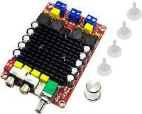 TDA7498 Dual Channel 100W Audio Stereo Verstärker Amplifier Board XH-M510