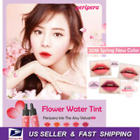 [ PERIPERA ] INK Airy VELVET Lip Stain Color Tint 8g (#1~ #15) +NEW Fresh+