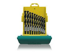 HELLER 10 pièce cv Brad Point Bois Bit Set 3mm - 12mm Qualité outils allemand