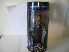 1997 Babylon 5 Susan Ivanova Premier Limited Edition Collector's Series Poseable