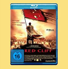 ••••• Red Cliff (von John Woo) (Blu-ray)