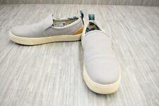TOMS TRVL Lite Slip On Casual Shoes, Women's Size 7, Gray