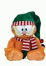 Ty Garfield X-mas Buddy