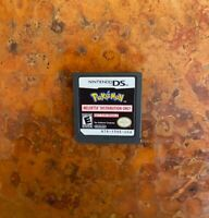 Nintendo DS   Pokemon Collectible Meloetta   USED   Cartridge Only Nintendo DS