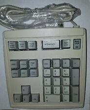 Bridgeport Ez Path Ez Trak Iii Replacement Console Keyboard 31542568 Keypad
