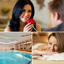 Romantik & Wellness Wochenende 2 Tage Kurzurlaub im 4★ Hotel Lünen Münsterland