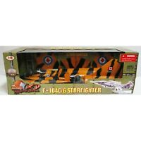 ULTIMATE SOLDIER CANADIAN ARMED FORCES F-104C/G STARFIGHTER 1:18 10182 NIB