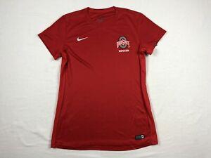 Ohio State Buckeyes Nike Short Sleeve Shirt Women's NEW Multiple Sizes